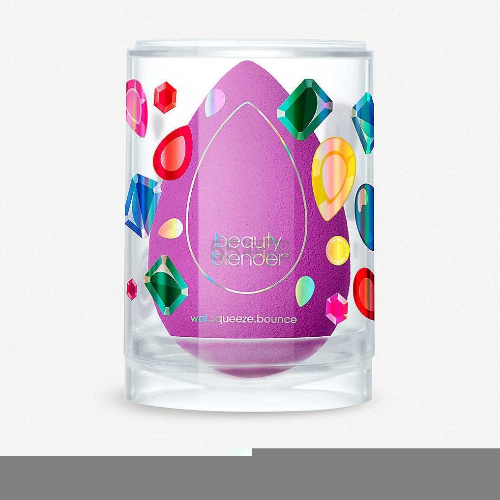 限量包装!Beauty Blender 紫色美妆蛋