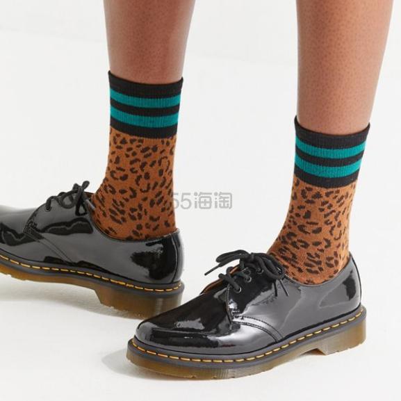 Dr. Martens 马丁博士 1461 Patent 3孔漆皮马丁靴