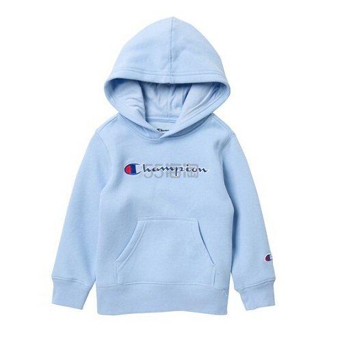 3T有货~Champion Pullover Hoodie  小童款卫衣