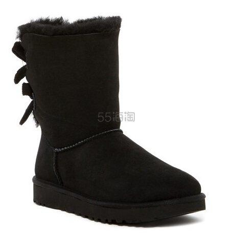 UGG Bailey Twinface 女款雪地靴 9.97(约978元) - 海淘优惠海淘折扣|55海淘网