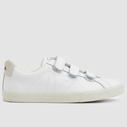 Veja Esplar Leather 3-Lock Sneaker 女款运动鞋