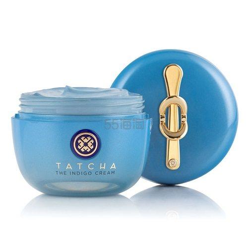 Tatcha 靛蓝面霜 50ml (约476元)+可叠加定期购9折 - 海淘优惠海淘折扣|55海淘网
