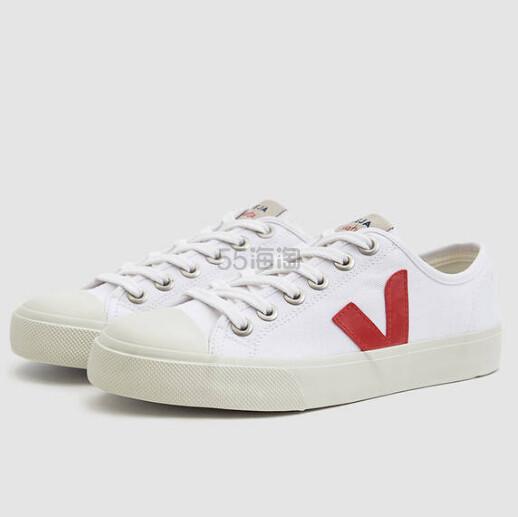 Veja Wata 女款帆布鞋 .5(约466元) - 海淘优惠海淘折扣|55海淘网