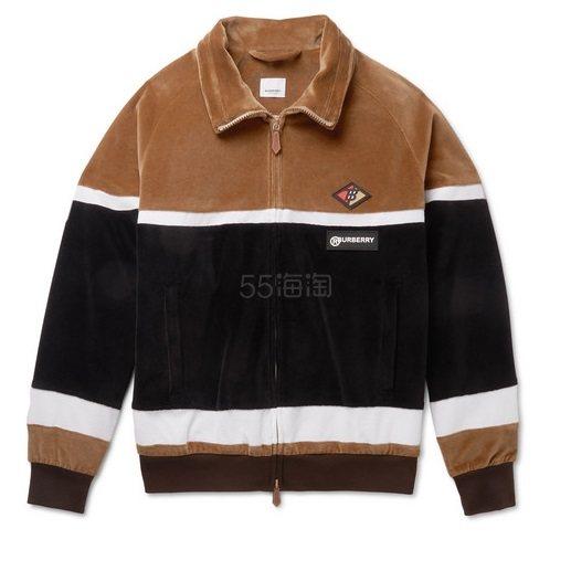 BURBERRY 棕色卫衣 £790(约7,025元) - 海淘优惠海淘折扣|55海淘网