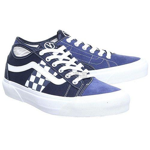 Vans 万斯 海军蓝色低帮板鞋 £36(约320元) - 海淘优惠海淘折扣|55海淘网
