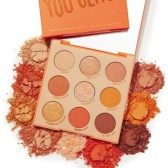Colourpop 卡拉泡泡 Orange you glad 夏季系列