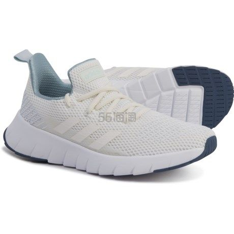 adidas 阿迪达斯 Asweego 女款运动跑鞋 .99(约246元) - 海淘优惠海淘折扣|55海淘网