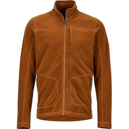 码全!Marmot 土拨鼠 Colfax 男款羊毛外套 .96(约457元) - 海淘优惠海淘折扣|55海淘网