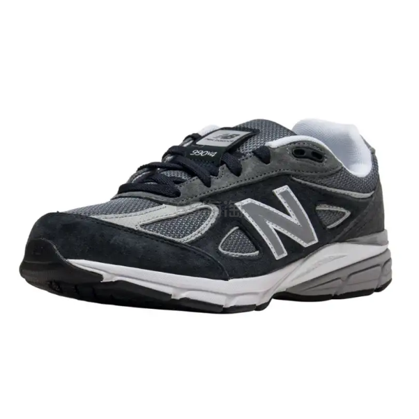 New Balance 新百伦 990 复古运动鞋 大童款 .95(约210元) - 海淘优惠海淘折扣|55海淘网