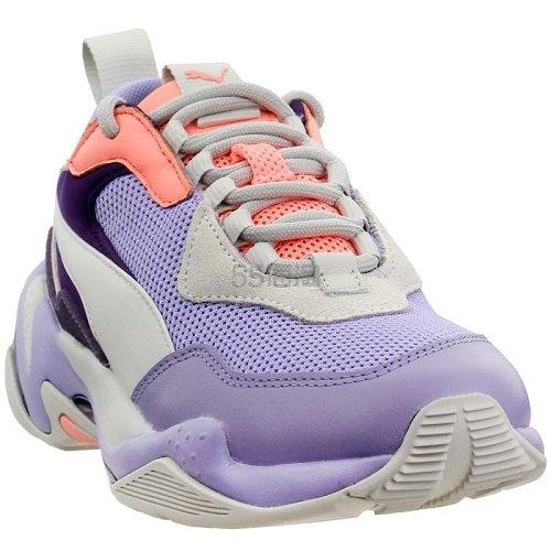 Puma 彪马 Thunder 紫色拼老爹鞋 .95(约276元) - 海淘优惠海淘折扣|55海淘网