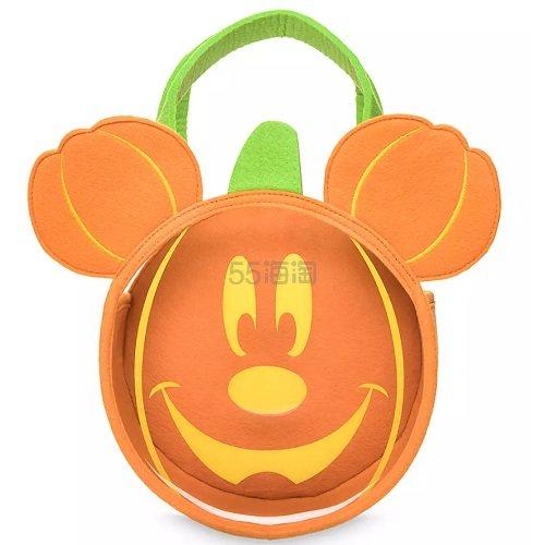 Disney 迪士尼 万圣节米奇南瓜捣蛋包