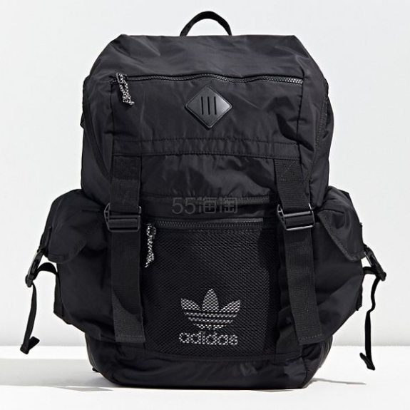 降价!adidas Originals 阿迪达斯三叶草 Urban Utility 2 双肩包