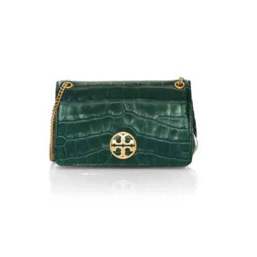 Saks Fifth Avenue:精选 Tory Burch 时尚美包