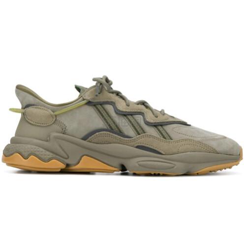 ADIDAS Ozweego sneakers 男款运动鞋 港币812.7(约735元) - 海淘优惠海淘折扣|55海淘网