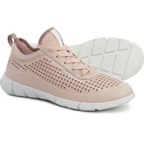 码全双色可选~ECCO 爱步 Intrinsic 1 女款时尚运动鞋 .99(约351元) - 海淘优惠海淘折扣|55海淘网