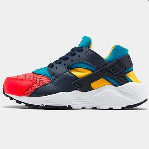 Nike 耐克 Air Huarache Run Ultra 大童款运动鞋