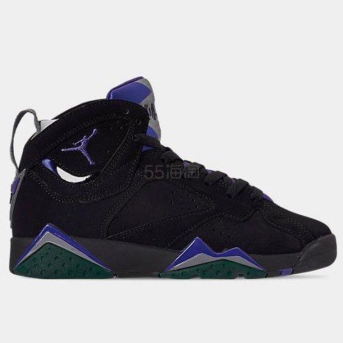 【额外7.5折】Air Jordan 乔丹 Retro 7 大童款篮球鞋 5(约738元) - 海淘优惠海淘折扣|55海淘网