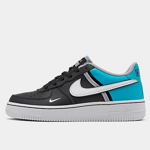 【额外7.5折】Nike 耐克 Air Force 1 LV8 2 大童款板鞋