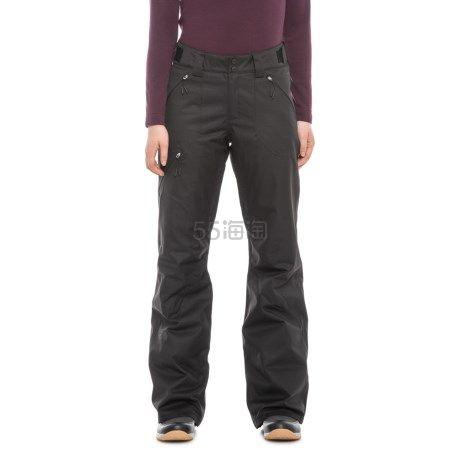 码全双色可选~The North Face 北面 Gatekeeper 女士滑雪裤