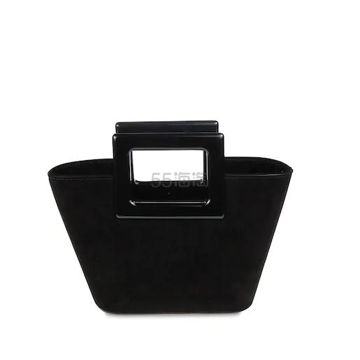 MARINA RAPHAEL MICRORIVIERA麂皮手提包 8(约4,259元) - 海淘优惠海淘折扣|55海淘网