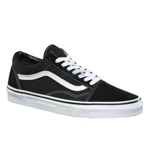【额外7折】Vans 万斯 Old Skool 中性款板鞋