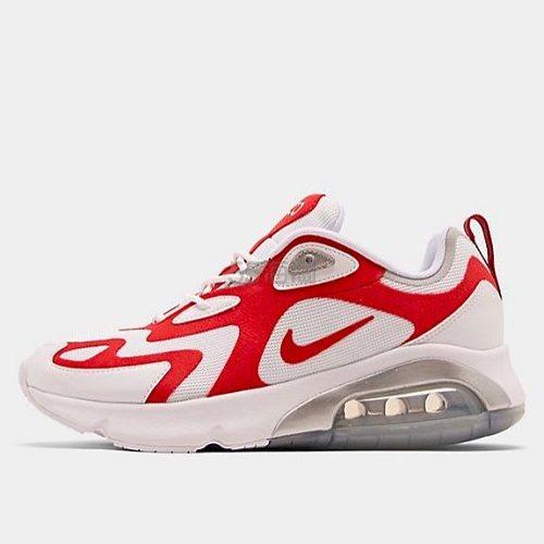 【额外7.5折】Nike 耐克 Air Max 200 男子运动鞋 (约490元) - 海淘优惠海淘折扣|55海淘网
