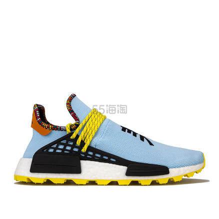 【立享8折】Adidas Originals HU NMD x Pharrell 菲董联名 男士运动鞋 £96.8(约881元) - 海淘优惠海淘折扣|55海淘网