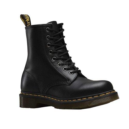 额外8折码数好!Dr. Martens 1460 8孔马丁靴 女款 .16(约667元) - 海淘优惠海淘折扣|55海淘网