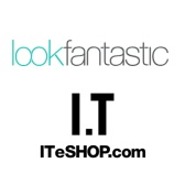 【最后1天】Lookfantastic × ITeSHOP 惊喜大促