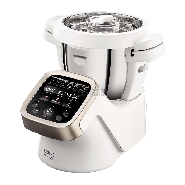 【中亚Prime会员】Krups HP5031 Prep Cook 多功能料理机厨师机 到手价3591元 - 海淘优惠海淘折扣|55海淘网