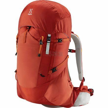 Haglofs Vina 30L 徒步旅遊攀登背包 .95(约560元) - 海淘优惠海淘折扣|55海淘网