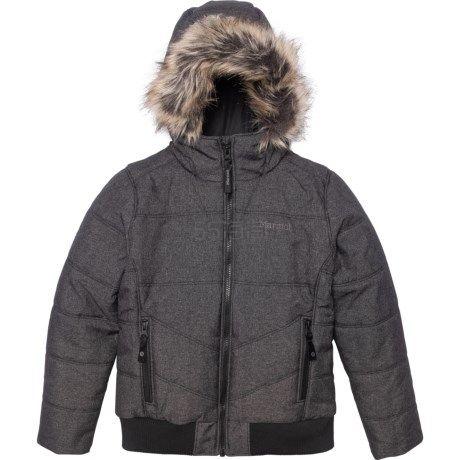 码全!Marmot 土拨鼠 Williamsburg 大童款保暖冲锋衣滑雪服 .99(约701元) - 海淘优惠海淘折扣|55海淘网