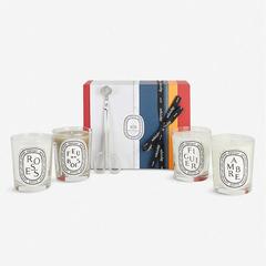 Diptyque 蒂普迪克 限量香氛蜡烛礼盒套装