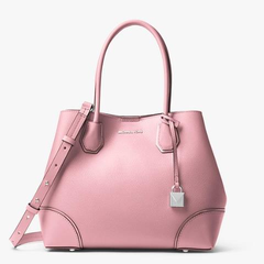 Michael Kors Mercer 系列 Gallery 中号花边手袋