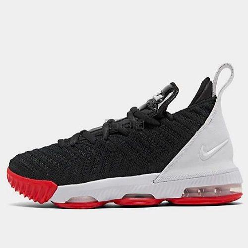 【额外7.5折】Nike 耐克 Lebron 16 大童款篮球鞋 0(约841元) - 海淘优惠海淘折扣 55海淘网