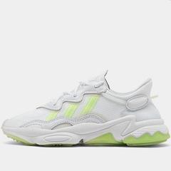 【额外7.5折】adidas Originals 三叶草 Ozweego 男子运动鞋