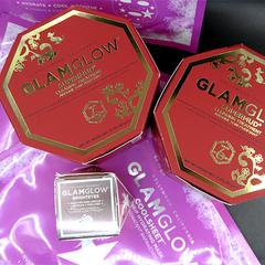 【5姐晒单】论出新速度 谁人敢超 Glam Glow?