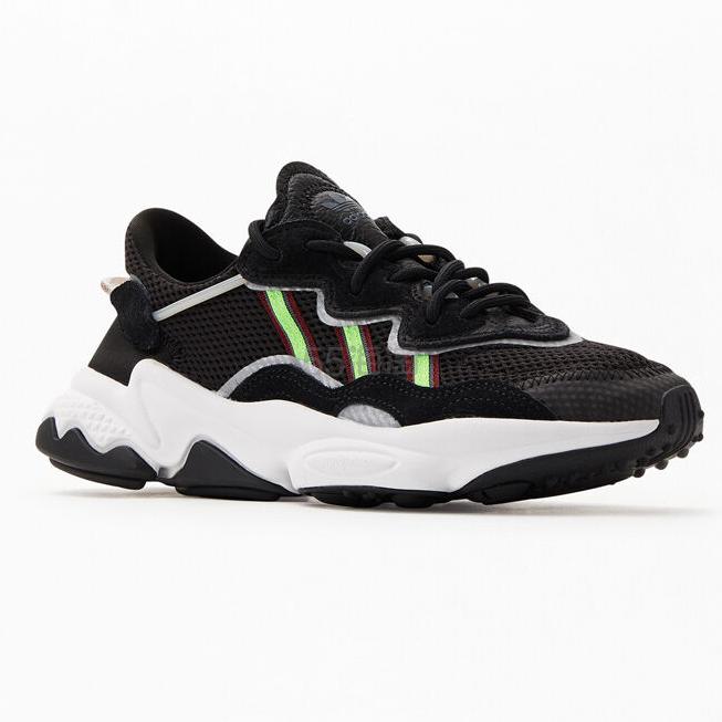 易烊千玺同款!adidas 阿迪达斯 Ozweego 运动鞋 0(约841元) - 海淘优惠海淘折扣|55海淘网