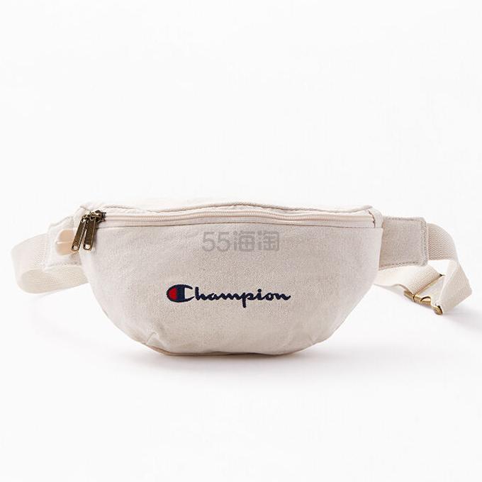 Champion 冠军 Shuffle Fanny Pack 腰包 (约147元) - 海淘优惠海淘折扣|55海淘网
