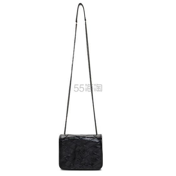 SAINT LAURENT  Niki Baby 黑色包 ,450(约10,160元) - 海淘优惠海淘折扣|55海淘网