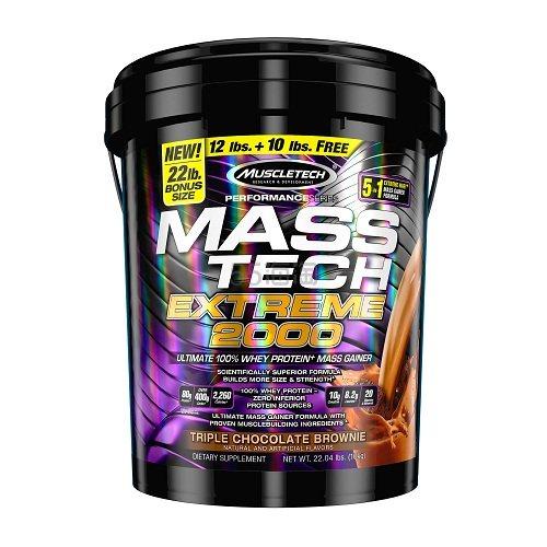 Muscletech 乳清蛋白质粉 10kg .24(约506元) - 海淘优惠海淘折扣|55海淘网