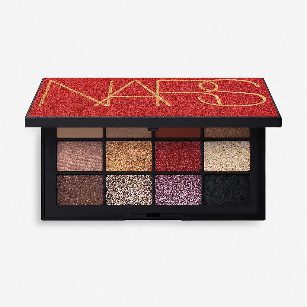 NARS Studio 54 Inferno 12色眼影盘