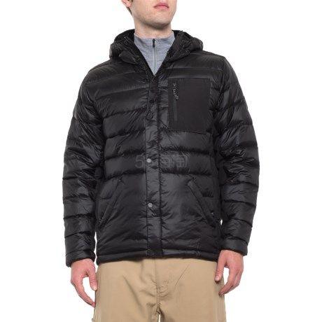 限尺码!Burton Evergreen Hooded Synthetic 男士650蓬羽绒服 9(约763元) - 海淘优惠海淘折扣 55海淘网