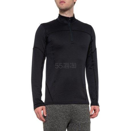 码全双色可选~Under Armour 安德玛 Spectra 男士运动上衣 (约154元) - 海淘优惠海淘折扣|55海淘网