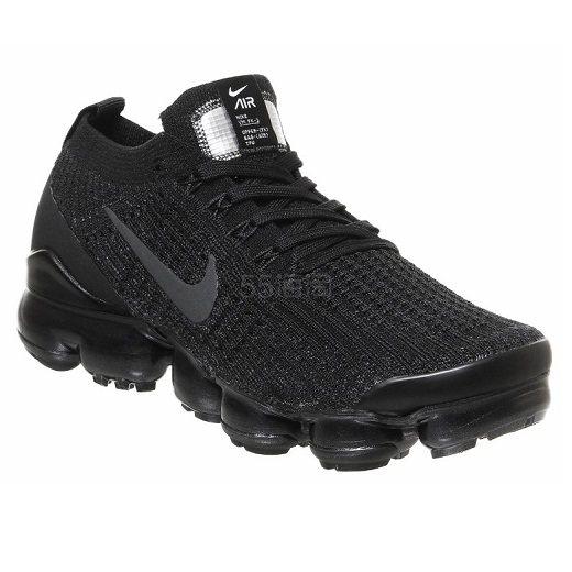 NIKE AIR VAPORMAX 耐克黑白拼色运动鞋 6(约1,232元) - 海淘优惠海淘折扣|55海淘网