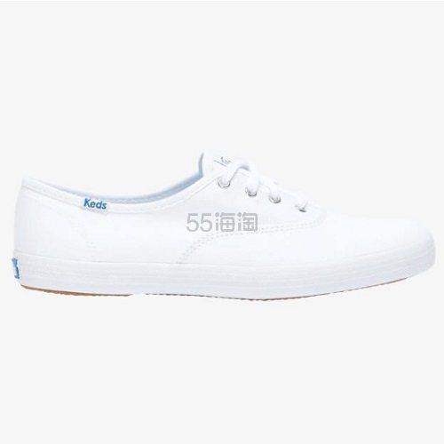 Keds Champion Oxford 女子帆布鞋 .99(约175元) - 海淘优惠海淘折扣|55海淘网