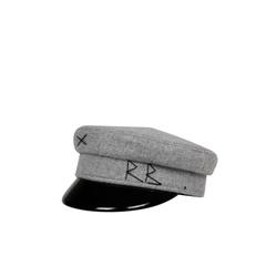 Ruslan Baginskiy Hats 爆款海军帽