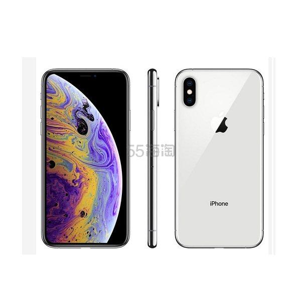 【史低价】Apple 苹果 iPhone XS Max 智能手机 256GB 6699元包邮 - 海淘优惠海淘折扣|55海淘网