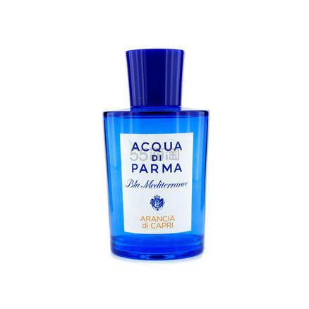 【1瓶免邮】花果香调!ACQUA DI PARMA 帕尔玛之水 蓝色地中海 卡普里香橙淡香水 EDT 150ml €80(约628元) - 海淘优惠海淘折扣|55海淘网