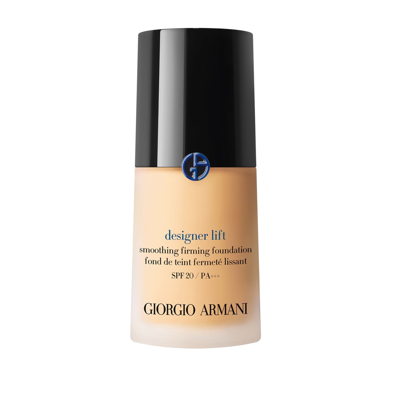 Giorgio Armani Designer Lift Smoothing Firming Foundation with SPF 20 No.2
